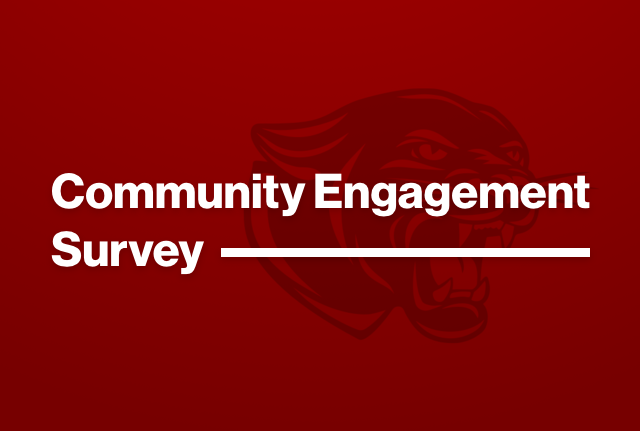 Platte-Geddes SD Community Engagement Survey